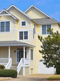 Manteo North Carolina Vacation Rentals - Villa