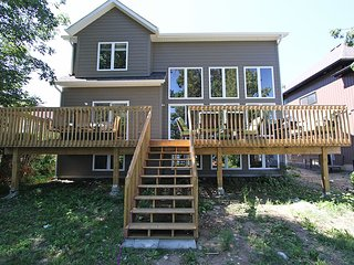 Innisfil Canada Vacation Rentals - Cottage