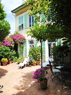 Saint-Jean-Cap-Ferrat France Vacation Rentals - Home