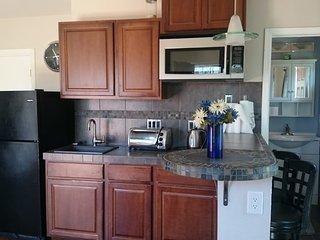 Oceanside California Vacation Rentals - Apartment