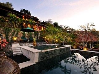 Pecatu Indonesia Vacation Rentals - Villa