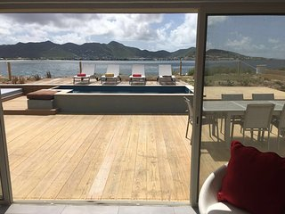 Beacon Hill Saint Martin Vacation Rentals - Villa