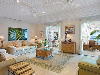 Paynes Bay Barbados Vacation Rentals - Villa
