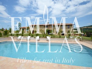 Pornello Italy Vacation Rentals - Villa