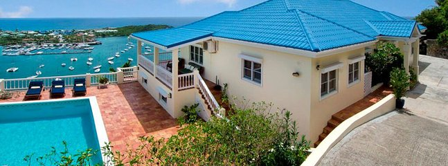 Villa Majestic View 5 Bedroom SPECIAL OFFER