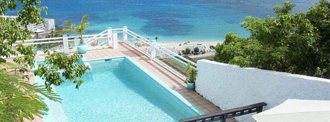 Oyster Pond Saint Martin Vacation Rentals - Villa