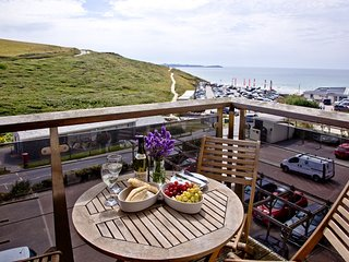 Mawgan Porth England Vacation Rentals - Apartment