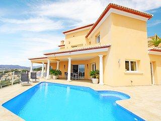 Benitachell Spain Vacation Rentals - Villa