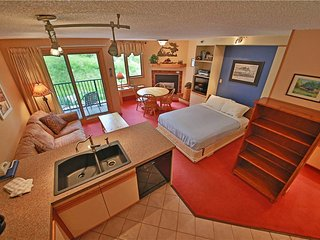 Winter Park Colorado Vacation Rentals - Apartment