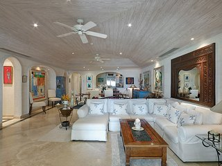 Paynes Bay Barbados Vacation Rentals - Villa
