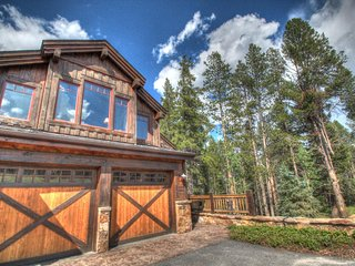 Copper Mountain Colorado Vacation Rentals - Home