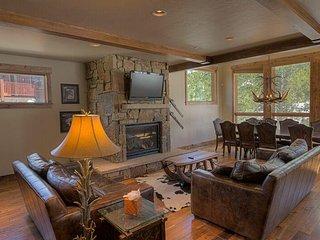 Copper Mountain Colorado Vacation Rentals - Home