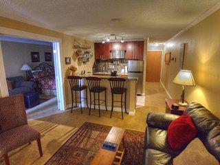 """SkyRun Property - """"FP107 Foxpine"""" - Living Area"""