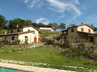 Scarlino Italy Vacation Rentals - Apartment