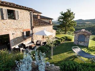 Castelnuovo dei Sabbioni Italy Vacation Rentals - Villa