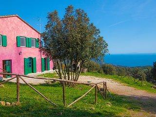Castellaccio Italy Vacation Rentals - Villa