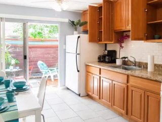 Mountain View California Vacation Rentals - Apartment