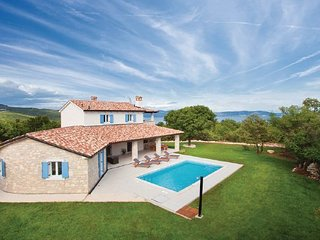 Labin Croatia Vacation Rentals - Villa