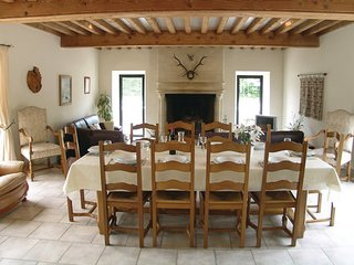 Saint-Mathieu France Vacation Rentals - Villa