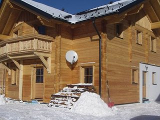 Lachtal Austria Vacation Rentals - Villa