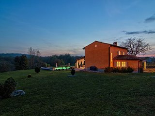 Kostanjica Croatia Vacation Rentals - Villa