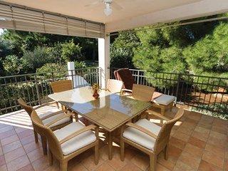 Vrsar Croatia Vacation Rentals - Villa