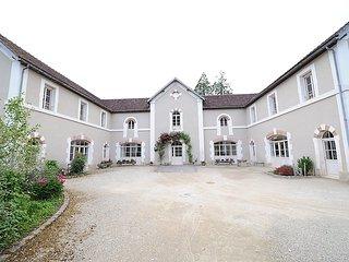 Blannay France Vacation Rentals - Villa