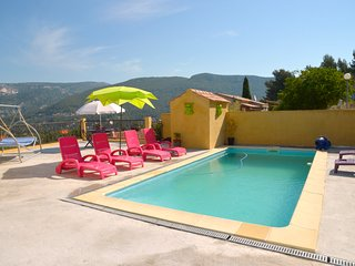 Toulon France Vacation Rentals - Villa