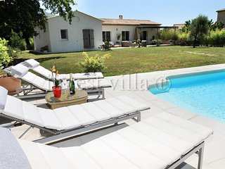 Saint-Vallier De Thiey France Vacation Rentals - Villa