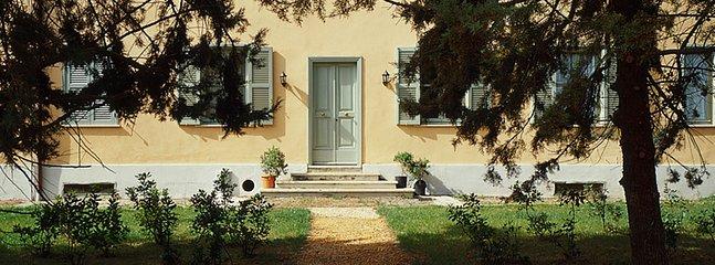 Pescia Romana Italy Vacation Rentals - Apartment