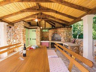 Malinska Croatia Vacation Rentals - Villa