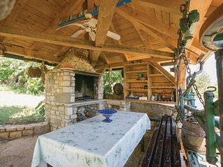 Rabac Croatia Vacation Rentals - Villa