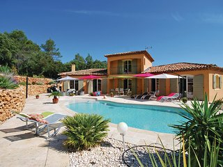 Besse-sur-Issole France Vacation Rentals - Villa