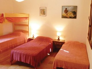 Lecci France Vacation Rentals - Villa
