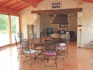 Montpezat d'Agenais France Vacation Rentals - Villa