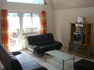 Saas Grund Switzerland Vacation Rentals - Apartment