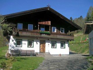 Jochberg Austria Vacation Rentals - Villa