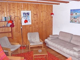 Les Diablerets Switzerland Vacation Rentals - Apartment