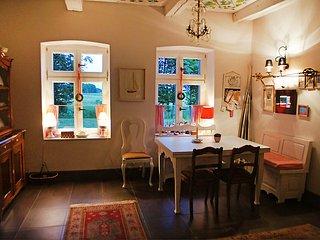 Blanki Poland Vacation Rentals - Apartment