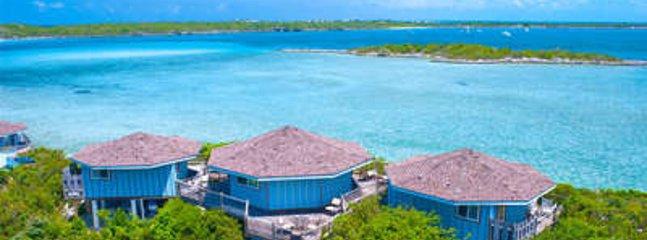 Staniel Cay Bahamas Vacation Rentals - Villa