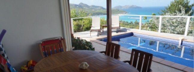 Sensational 2 Bedroom Villa in Saint Jean