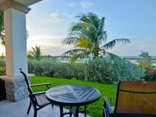 Great Exuma Bahamas Vacation Rentals - Villa