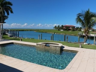 West End Bahamas Vacation Rentals - Villa