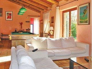 Magliano Sabina Italy Vacation Rentals - Villa