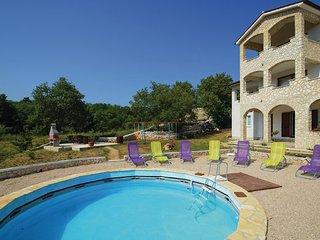 Krsan Croatia Vacation Rentals - Apartment