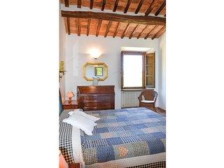 Montecastelli Pisano Italy Vacation Rentals - Villa