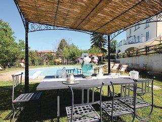 Ceraso Italy Vacation Rentals - Villa