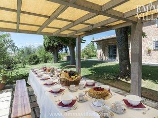 Palazzetta Italy Vacation Rentals - Villa