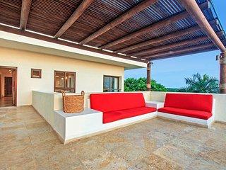 La Cruz de Huanacaxtle Mexico Vacation Rentals - Villa