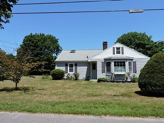 Falmouth Massachusetts Vacation Rentals - Cottage